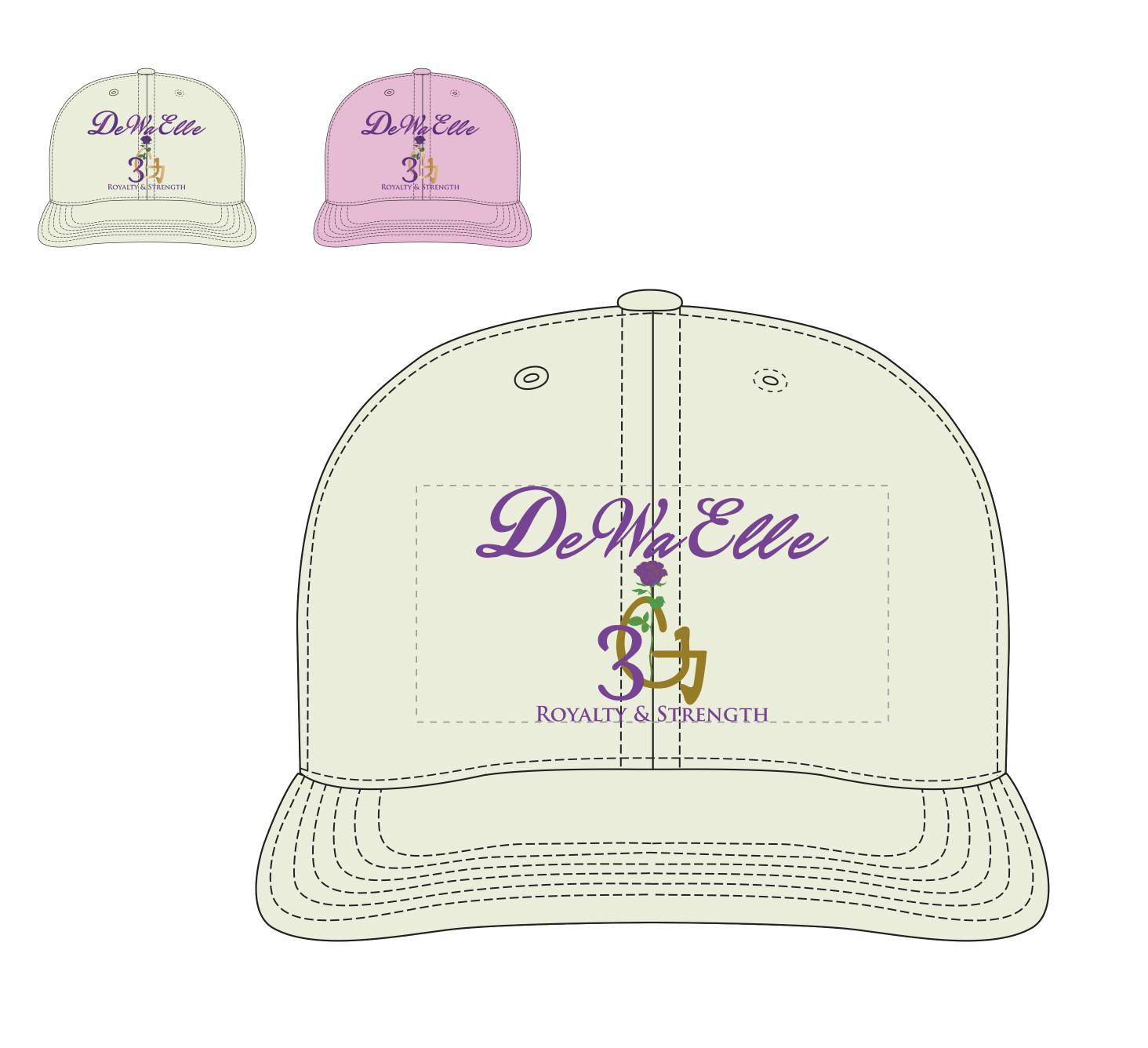 DeWaElle Classic Ball Cap