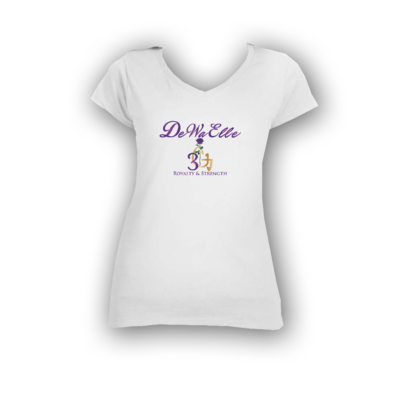 DeWaElle Ladies T Shirts