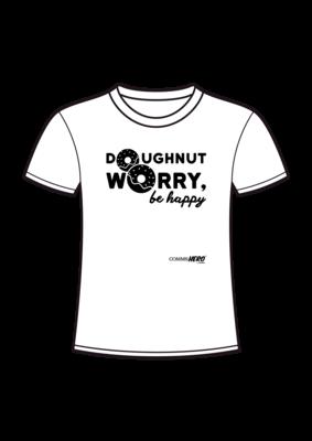 Doughnut worry
