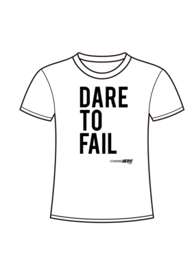 Dare to fail