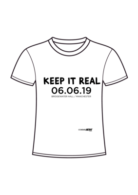 KEEP IT REAL 06.06.19