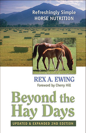 Beyond the Hay Days BHD2