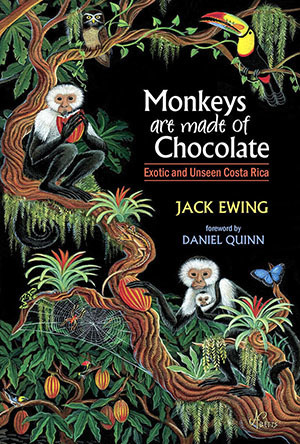 Monkeys Are Made of Chocolate MON1