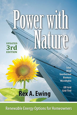 Power With Nature PWN3