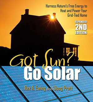 Got Sun? Go Solar, 2nd Ed. GOT2