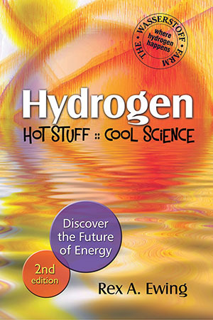 Hydrogen - Hot Stuff, Cool Science