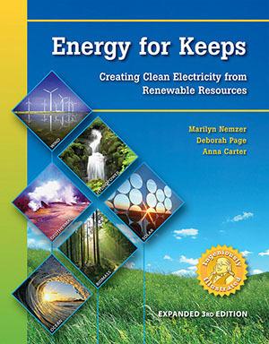 Energy for Keeps EFK3