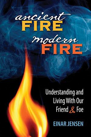 Ancient Fire, Modern Fire AMF1