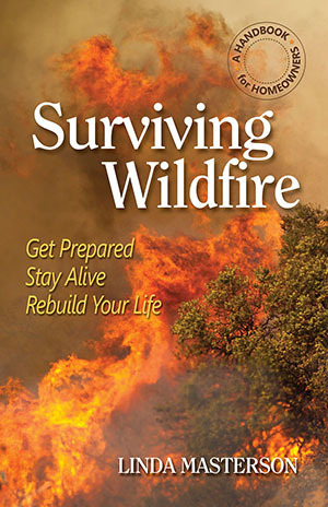 Surviving Wildfire (book) SW1