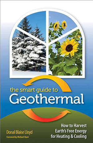 The Smart Guide to Geothermal GEO1