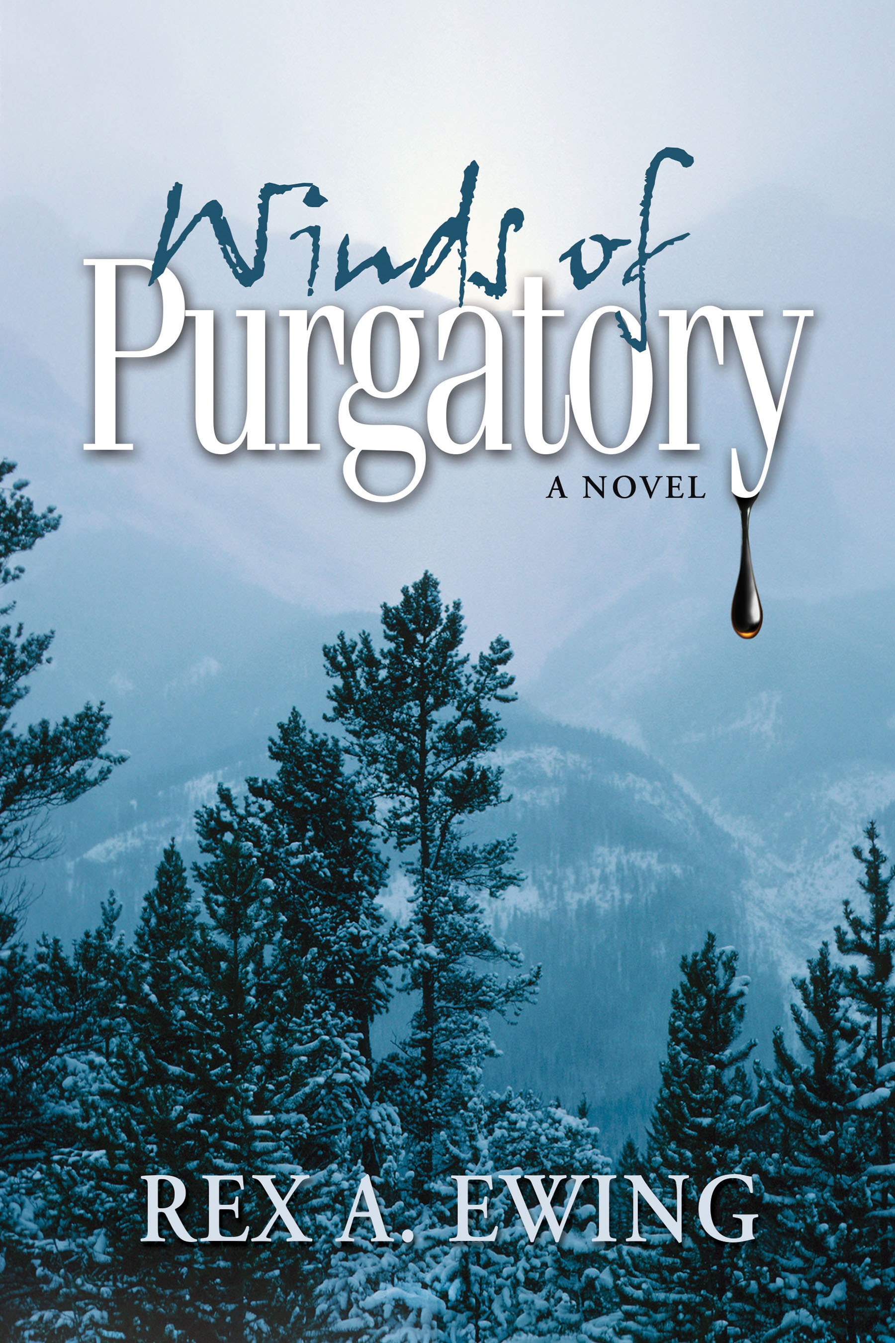 Winds of Purgatory, A Novel (softcover) WIN-pb