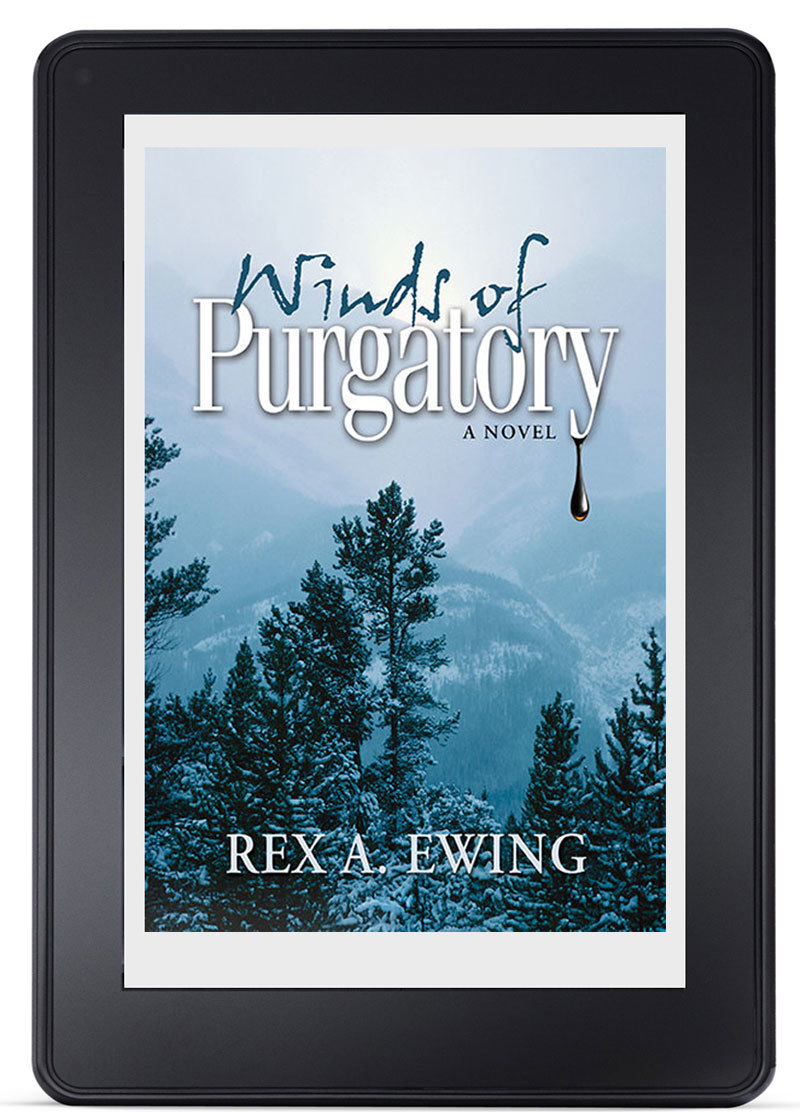 Winds of Purgatory, A Novel (ebook) WIN-ebook