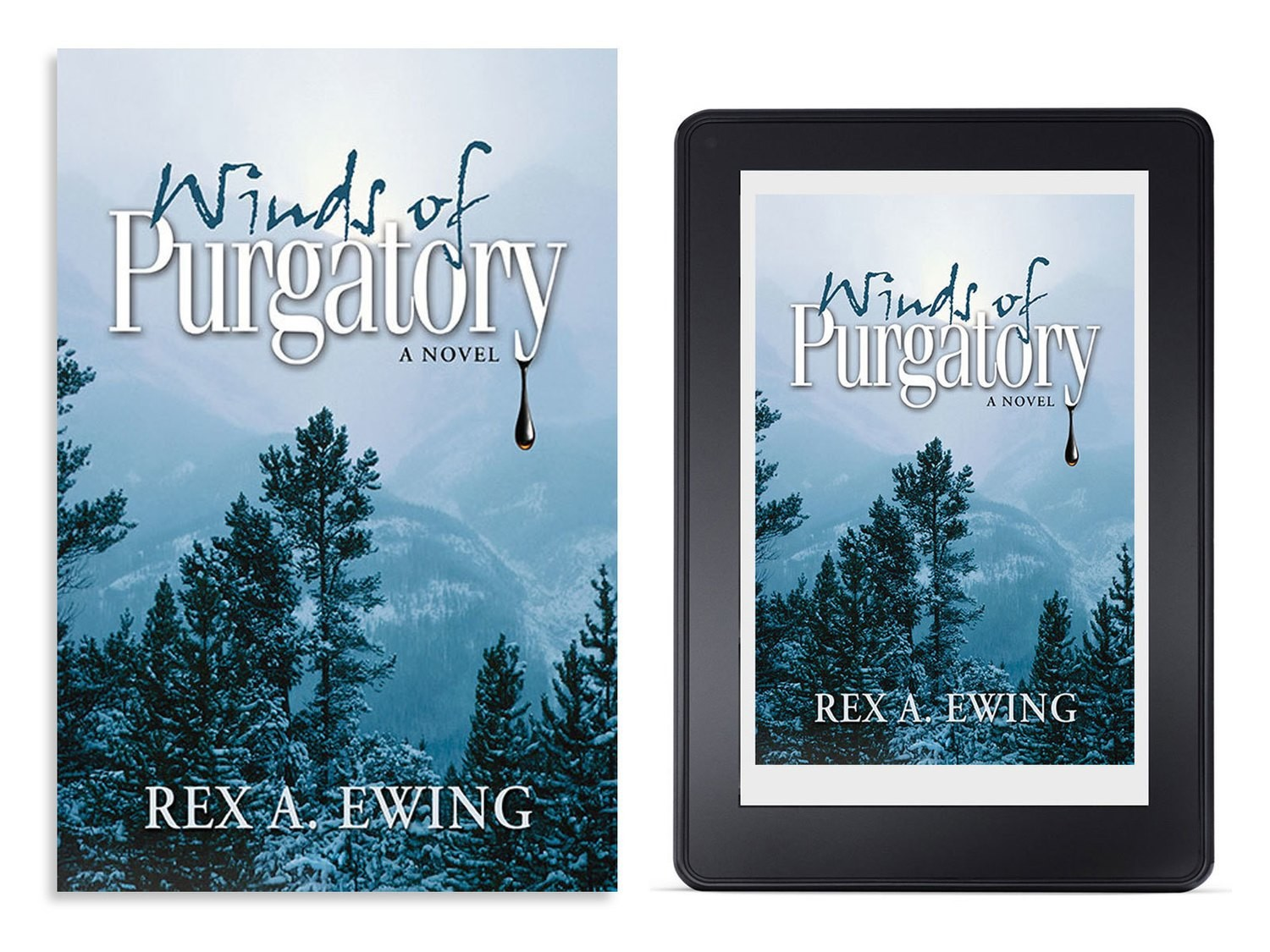 Winds of Purgatory (softcover & ebook bundle)