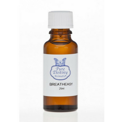 Breath Easy Blend