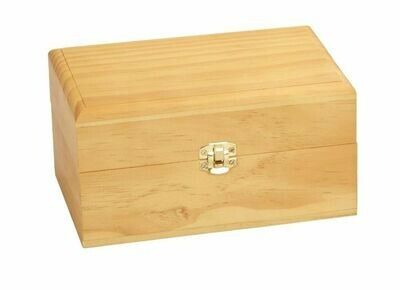 Boutique Essential Oil Storage Box - 15 slots