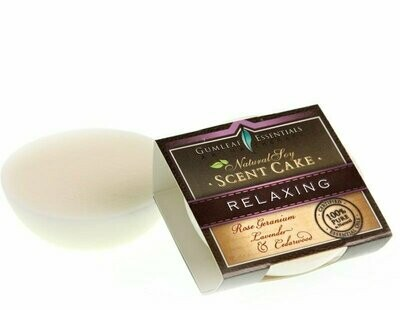 Relaxing Soy Wax Melt