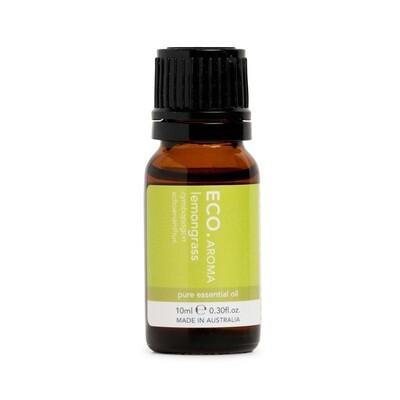 ECO. Aroma Lemongrass 10mL