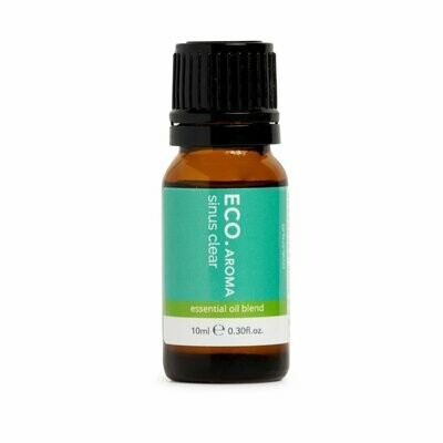 ECO. Aroma Sinus Clear Blend 10mL