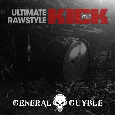 Ultimate Rawstyle Kick Vol.1