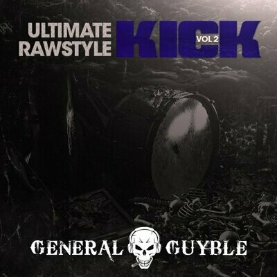 Ultimate Rawstyle Kick Vol.2