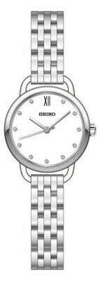 Seiko SUR697P1 Ladies Quartz Watch