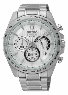 Seiko SSB297P1 Gents Quartz Chronograph Watch