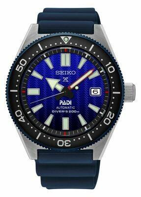 Seiko SPB071J1 PADI Automatic PROSPEX Divers Watch