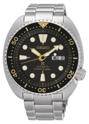 Seiko SRP775K1 Gents PROSPEX Automatic Divers Watch