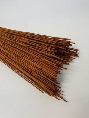 Pan Reed Orange  80cm