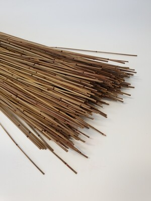 Pan Reed Natural 80 cm