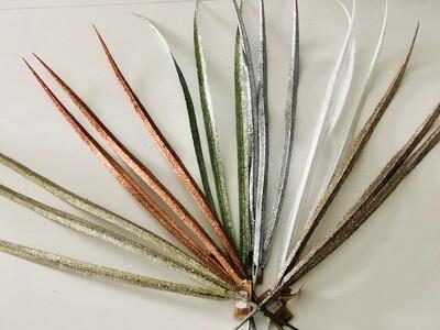Glittered Imperata Grass