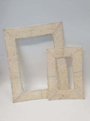 Salim Frames White