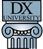 5. DX University Friday