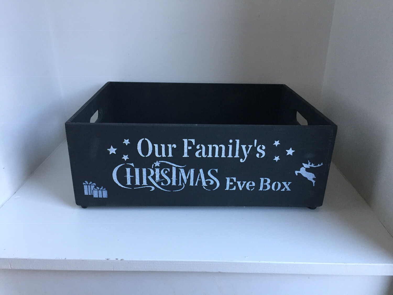 Medium Christmas Eve Box Christmas Hamper