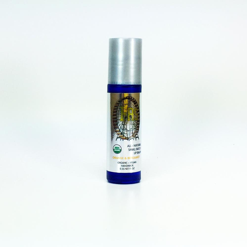 FRS - A Citrus Organic Lip Balm 7002
