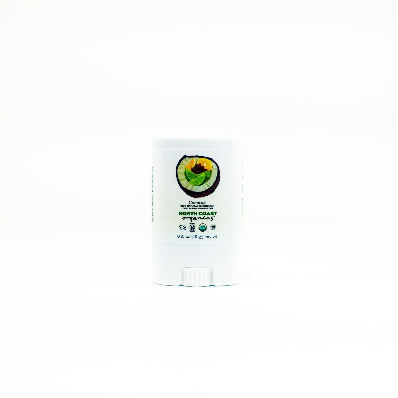 Coconut Organic Deodorant