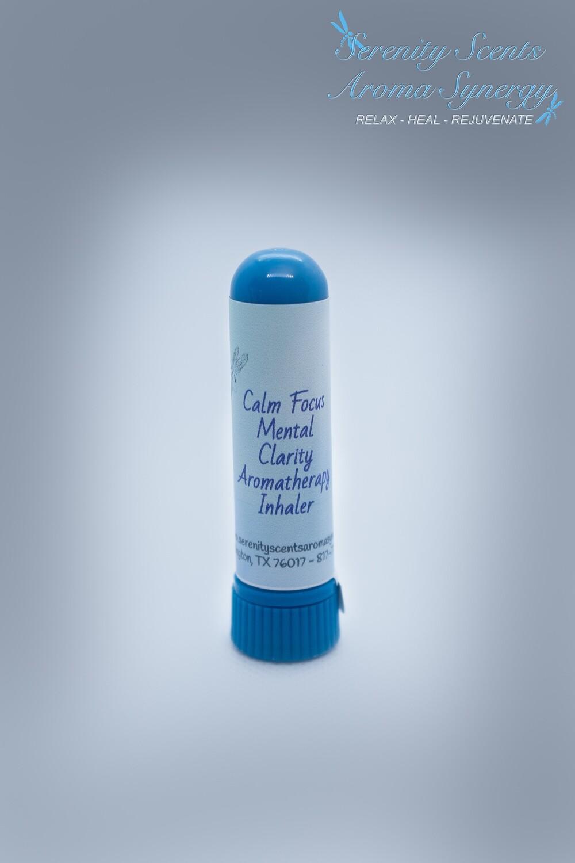 Calm Focus – Inhaler Tube