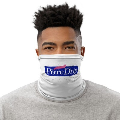 Pure Drip Neck Face Shield