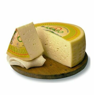 Formaggio Asiago dolce
