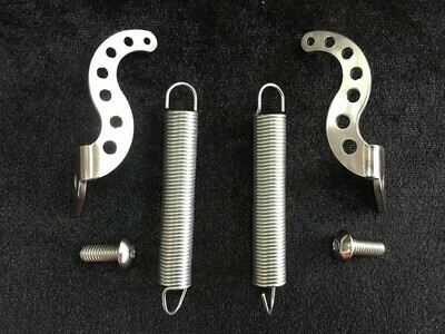 WEBER IDA RETURN SPRING SET