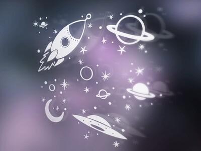 My Tiny Cosmos