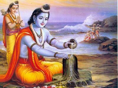 Тур в Рамешварам