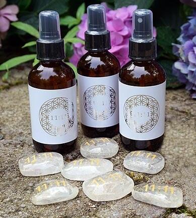 11:11 Aromatherapy Spray