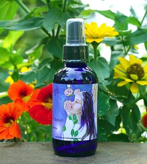 Angel's Light Aromatherapy Spray