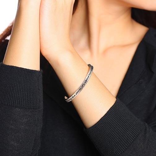 Empowering Bracelets