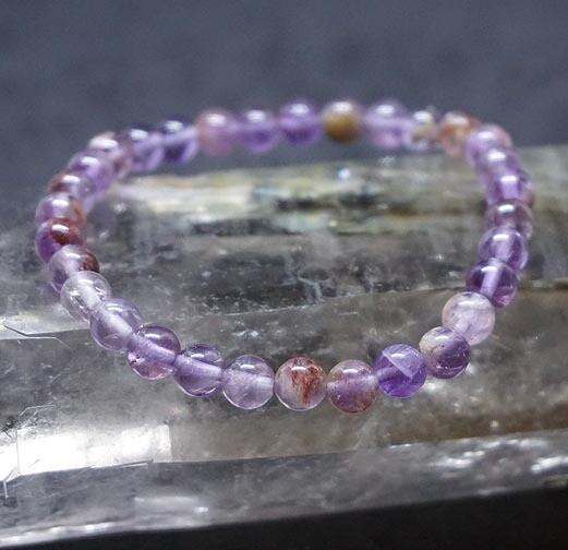 Cacoxenite Bracelets