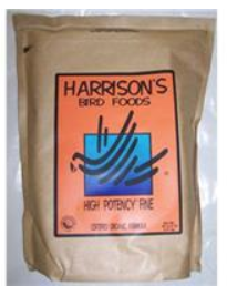 Harrison's Hi-Potency FINE 5-lb bag