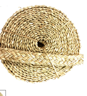 SEAGRASS BRAIDED ROPE 20 Ft.