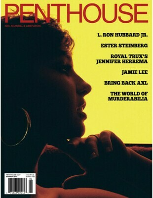 Penthouse Magazine Subscription