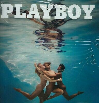 Playboy Magazine Summer 2019 The Gender and Sexuality Issue - PDF